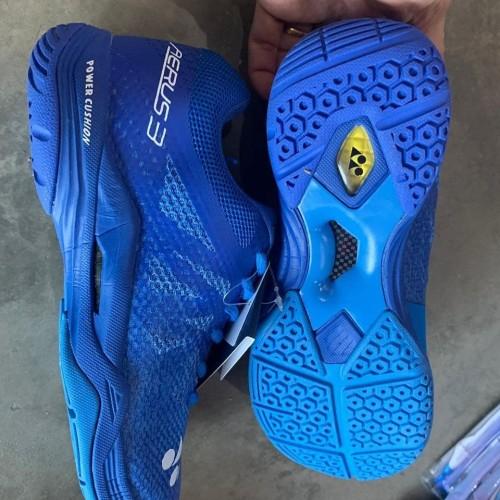 Foto Produk Sepatu Yonex Aerus 3 Grade Ori dari Lee Smash Sport