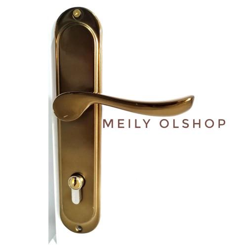 Foto Produk Kunci Pintu Rumah Murah (Besar) / Tarikan Pintu / Handle Pintu dari Meily Olshop