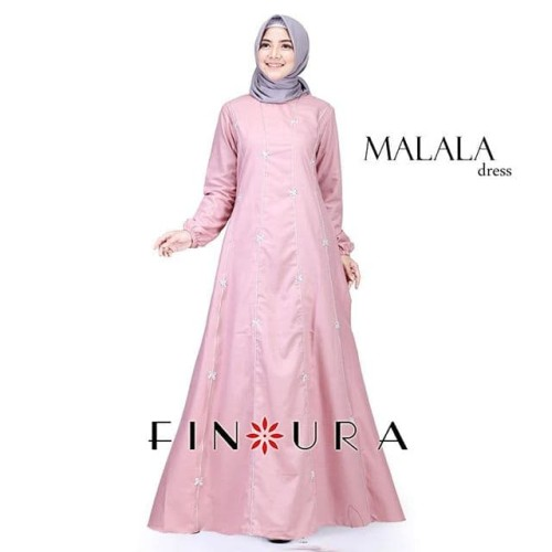Foto Produk Malala Dress by Finoura dari finoura