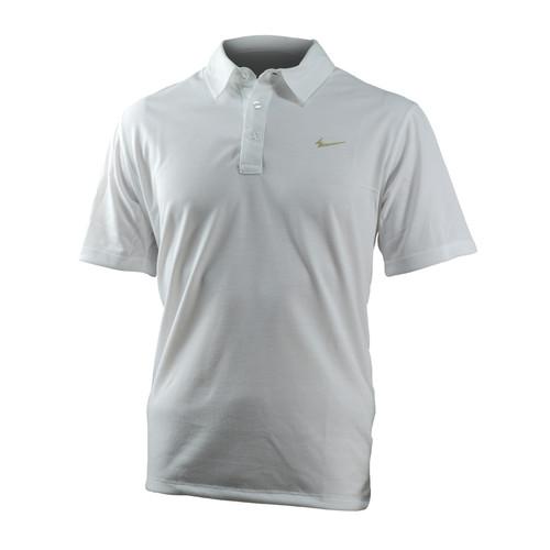 Foto Produk Eagle Polo Tshirt Putih – Kaus Olahraga dan Casual - S dari eagle official store
