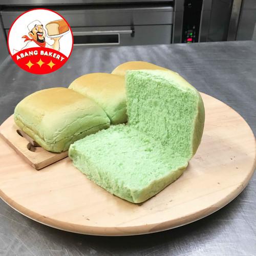 Foto Produk Supplier UMKM  Roti Kadet Kuro PREMIUM Hotel  Kura Pandan Kukus dari Abang Bakery