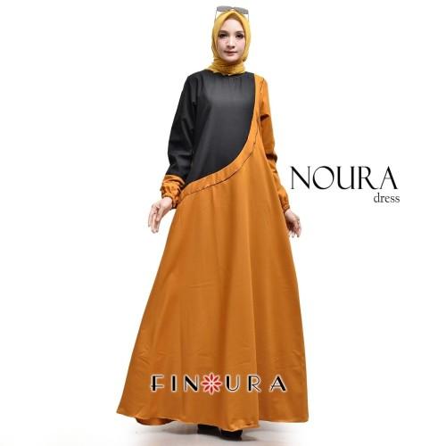 Foto Produk Noura Dress by Finoura dari finoura