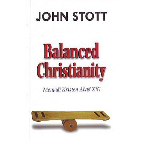 Foto Produk Balanced Christianity (John Stott) dari 180 christian store