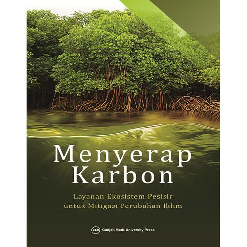 Foto Produk Menyerap Karbon dari UGM Press Online