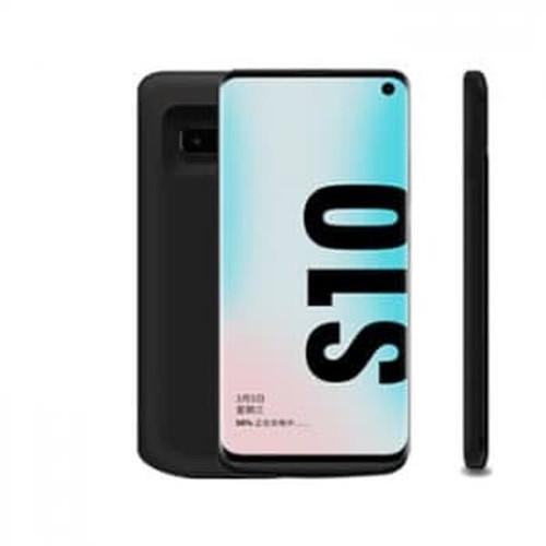 Foto Produk Samsung Galaxy S10 Power Case 6000mAh Powerbank Casing Cover Keras Pc dari Toko Murah Cell