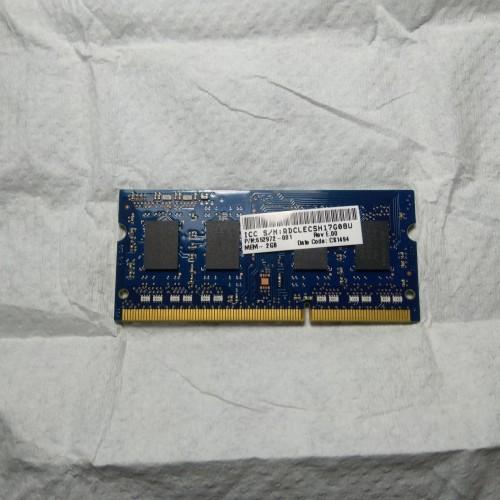Foto Produk RAM 2GB by SK Hynix DDR 3 dari Kelontong Kokoh