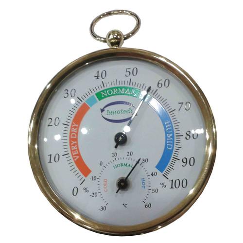 Foto Produk INNOTECH - Thermohygrometer type DT-70 TH dari Innotech Shop