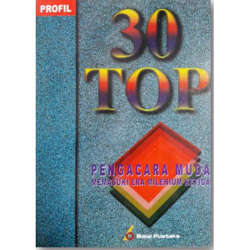 Foto Produk 30 TOP Pengacara (Tim jurnalis 2000:Ir. Deny Boy, dkk) - Balai Pustaka dari Balai Pustaka