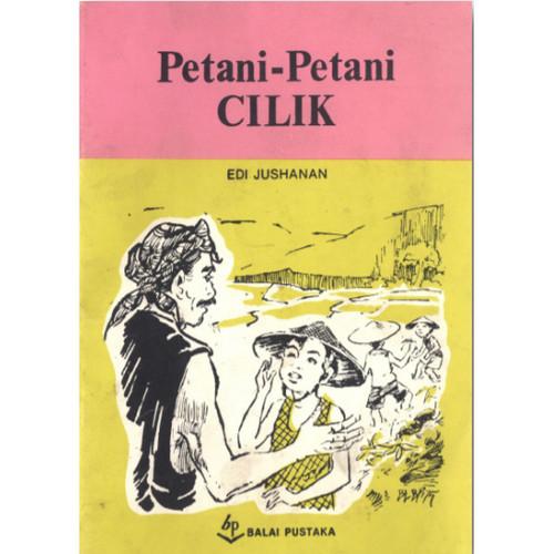 Foto Produk Petani-petani Cilik (Edi Jushanan) - Balai Pustaka dari Balai Pustaka
