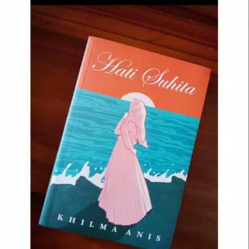 Foto Produk Novel Hati Suhita - Khilma Anis dari Books_shop