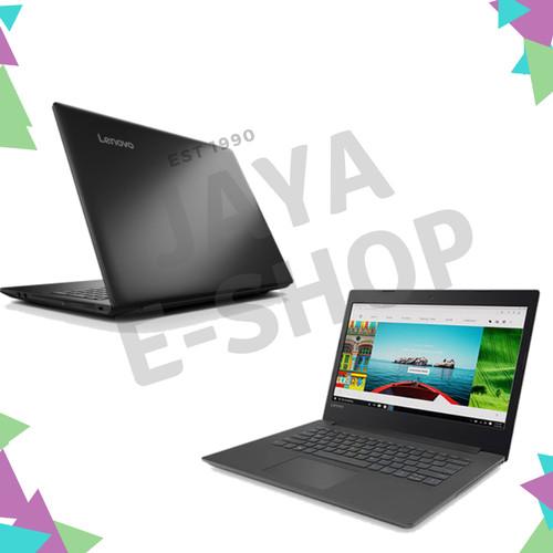 Foto Produk LAPTOP LENOVO V130-14IKB HRID i3 6006 4GB 1TB NO-ODD UMA 14 W10 GreY dari jaya e-shop