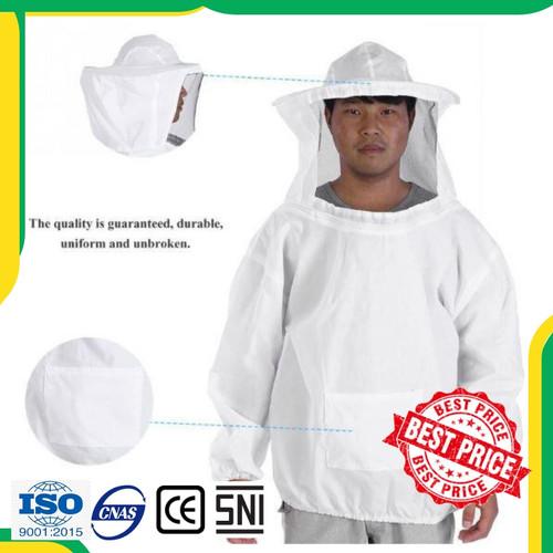 Foto Produk Baju Anti Lebah dari Beesforsale