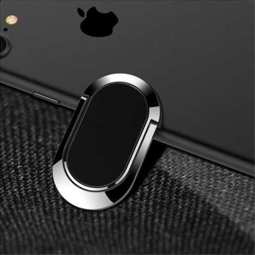 Foto Produk Promo Spinner iRing Magnetic Smartphone Holder 360 Degree Rotary dari SERDADU GROSIR