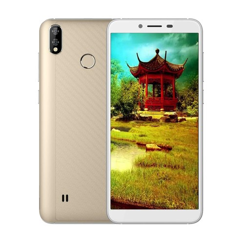 Foto Produk Coolpad Mega 5 Global Version 5.7 Inch HD  3000mAh Face dari Nextblossom