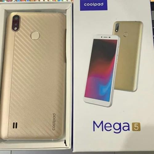 Foto Produk COOLPAD MEGA 5 RAM 3GB ROM 32GB dari Luminor Shop
