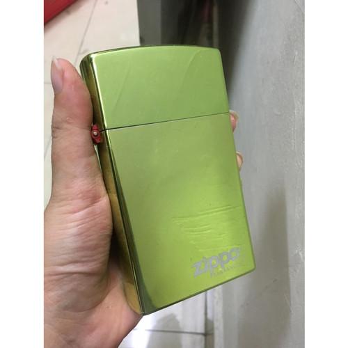 Foto Produk ZIPPO GREEN FOR MAN dari ggparfum