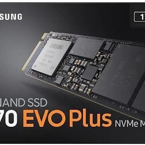 Foto Produk Samsung 970 EVO PLUS 1TB SSD M.2 2280 NVME Speeds up to 3500 Mbps dari Takkii Shop