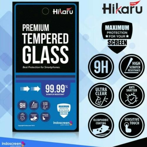 Foto Produk Tempered glass asus zenfone 5 5z 2018 tempered glass Hikaru bening dari Black Coffee