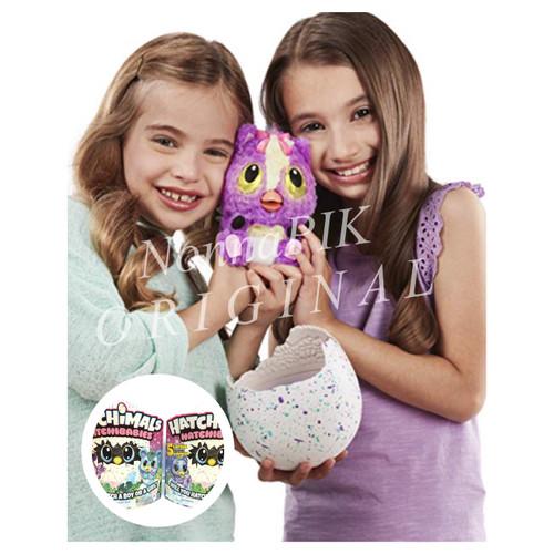 Foto Produk Hatchimals, HatchiBabies Ponette, Hatching Egg Interactive Toy Pet dari NonnaPIK