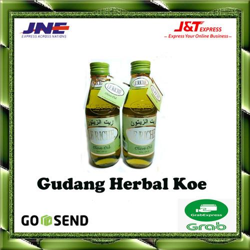 Foto Produk Minyak Zaitun Le Riche Olive Oil 300 Ml dari Gudang Herbal Koe