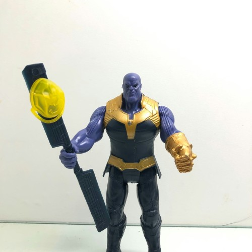 Foto Produk Mainan Action Figures Avengers- Thanos Endgame dari toysmaniac