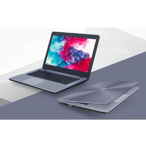 Foto Produk Laptop Design Gaming A442UR i5 8250U   4GB   1TB   VGA GT930MX 2GB dari TechShop88