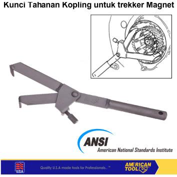 Foto Produk Alat Penahan Kopling / Coupling Holder Pliers American Tool 8958027 dari American Tool & Secure
