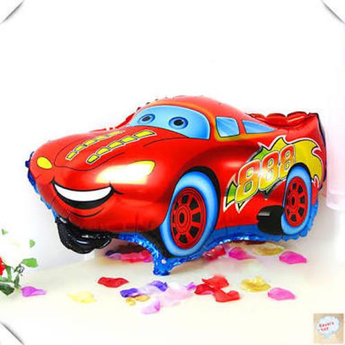 Foto Produk Balon Foil Mobil Cars Mac Queen dari SRI RATU
