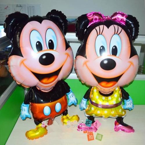 Foto Produk Balon Foil Mickey / Minnie dari SRI RATU