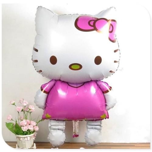 Foto Produk Balon Foil Hello Kitty dari SRI RATU