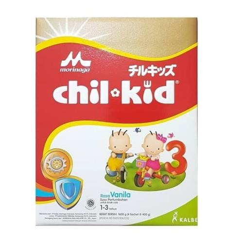 Foto Produk Chil Kid Reguler Vanila 1600gr dari SusuMurahOnline.com
