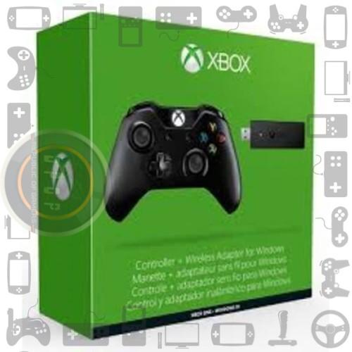 Foto Produk Xbox One Controller Wireless Aadapter For PC dari dpopshop