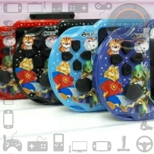 Foto Produk Nintendo Game P2P VITA 16 GR 213 dari dpopshop