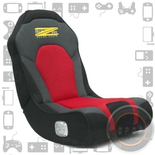 Foto Produk Brazen Sabre 2.0 Gaming Chair dari dpopshop