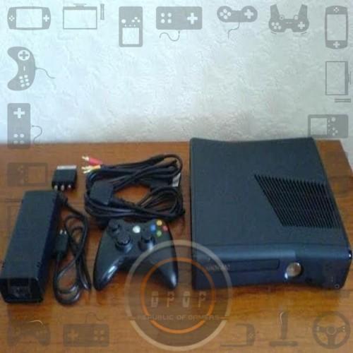 Foto Produk Xbox Slim 360 Sudah Rgh dari dpopshop