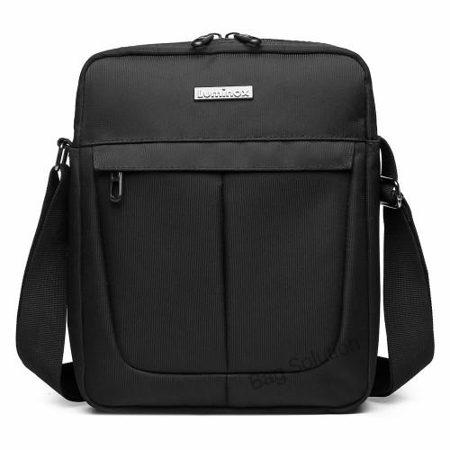 Foto Produk Luminox Tas Selempang Sling Bag Tablet Ipad 7 Inch Tahan Air EEFE dari Bag Solution