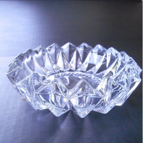 Foto Produk Asbak Kristal / Asbak Kaca / Asbak Rokok /Asbak Crystal /Asbak/Ashtray dari Tensocien shop