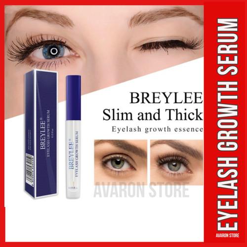 Foto Produk BREYLEE EYELASH GROWTH SERUM Bulu Mata dari Avaron Store