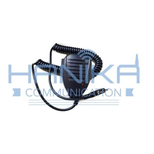 Foto Produk Hand Mic HT Cina Baofeng Weierwei dll UV5 BF888S Speaker Microphone dari Hanika Radio