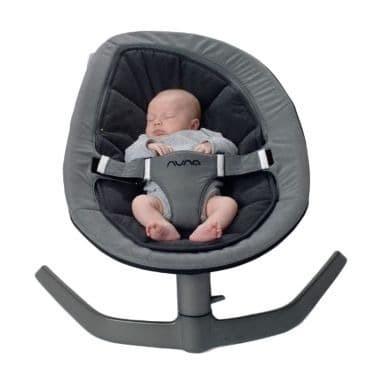 Foto Produk Nuna Leaf Bouncer Baby Seat Ayunan Swing Baby Bayi Cinder dari Papamama Babyshop