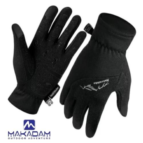 Foto Produk sarung tangan hiking naturehike glove camping dari Makadam