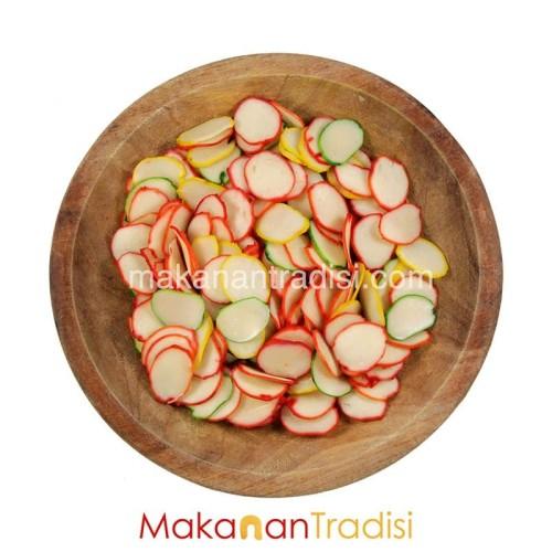 Foto Produk Kerupuk / Krupuk Bawang Super 5 Kg dari Makanan Tradisi Id