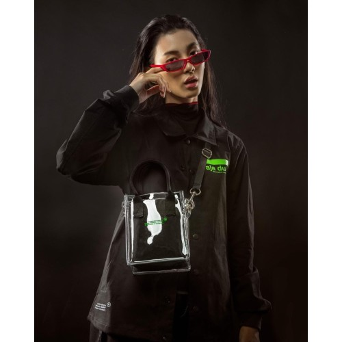 Foto Produk [Tokopedia 10th x MAKNA] - Nano Bag dari Tokopedia Merchandise