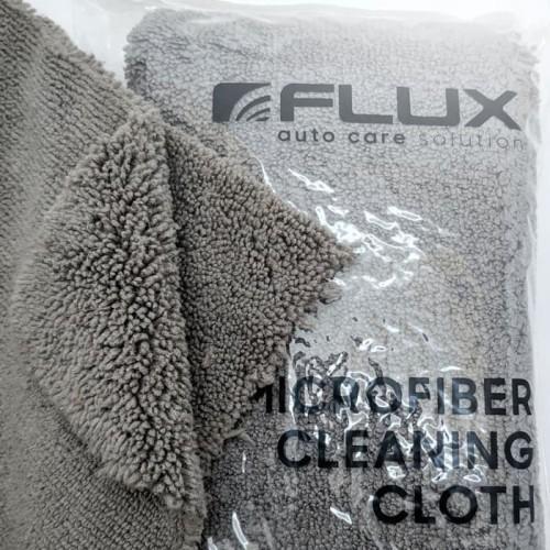Foto Produk FLUX Premium Microfiber FM-40D Edgeless 400gsm 40x40 cm dari RPM Otomotif