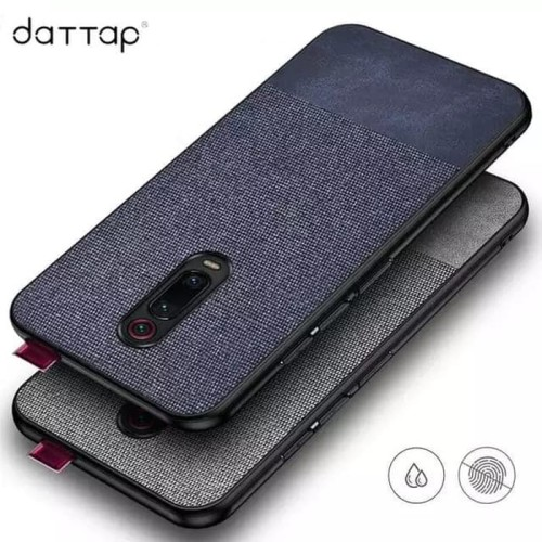 Foto Produk XIAOMI MI 9T / K20 / K20 PRO SOFT CASE FABRIC DENIM COVER dari Urban Story