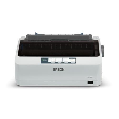 Foto Produk Printer epson dotmatrix lx310 dari sapedia
