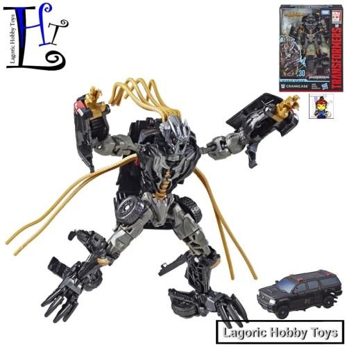 Foto Produk Transformers SS30 Crankcase Studio Series Deluxe Hasbro dari Lagoric Hobby Toys