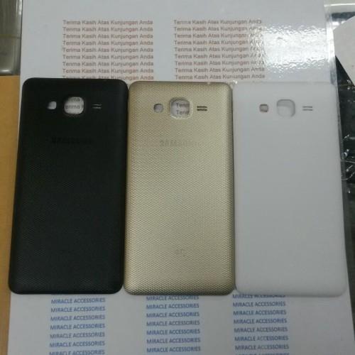 Foto Produk Backdoor Samsung j2 prime▪Tutup belakang▪Casing▪ dari Miracle acc