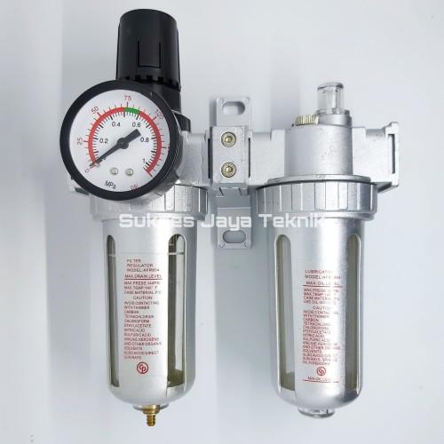 Foto Produk Air Control Unit Filter Angin Kompresor Compressor CP by Casal double dari sukses jaya teknik
