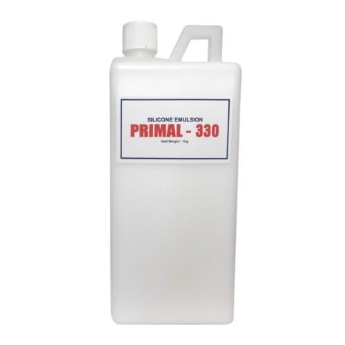 Foto Produk Semir Ban / Silicone Emulsion / Silicon Emulsi PRIMAL 330 (1 Liter) dari PJC ONLINE